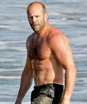 Jason Statham Height Weight Stats