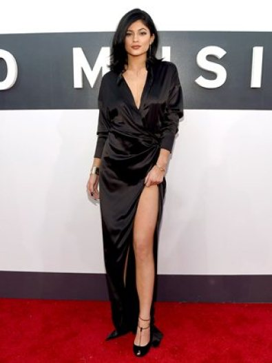 Kylie Jenner Body Measurements