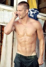 Paul Walker Body Measurements Height Weight Shoe Size Stats