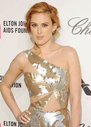 Rumer Willis Height Weight Bra Size