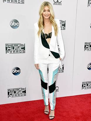 Gigi Hadid Body Measurements Bra Size Height Weight Age Shoe Shape ...