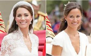 Duchess Kate Middleton Family Tree Father, Mother and Siblings Pictures