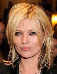 Kate Moss Body Measurements Bra Size Height Weight Shoe Stats