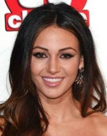 Michelle Keegan Body M...