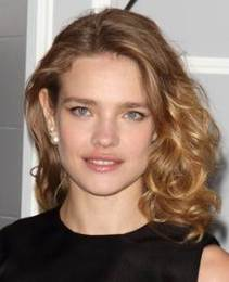 Natalia Vodianova Body Measurements Height Weight Shoe Bra Size Stats