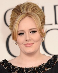 Adele Body Measurements Height Weight Bra Size Vital Statistics