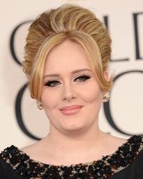 Adele Body Measurements Height Weight Bra Size Vital Statistics