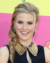 Caroline Sunshine Body Measurements Height Weight Bra Size Age Vital Stats