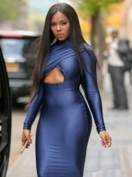 Ashanti Body Measurements Height Weight Bra Size Statistics Bio