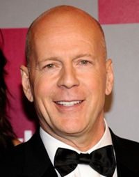Bruce Willis Body Measurements Height Weight Shoe Size Vital Statistics