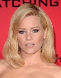 Elizabeth Banks Body Measurements Height Weight Bra Size Statistics Bio
