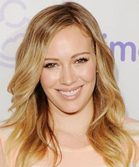 Hilary Duff Body Measurements Height Weight Bra Size Vital Stats