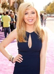Jennette McCurdy Body Measurements Height Weight Bra Size Vital Stats