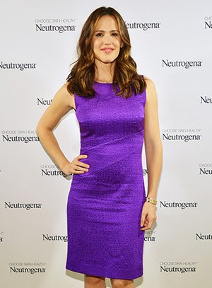 Jennifer Garner Body Measurements
