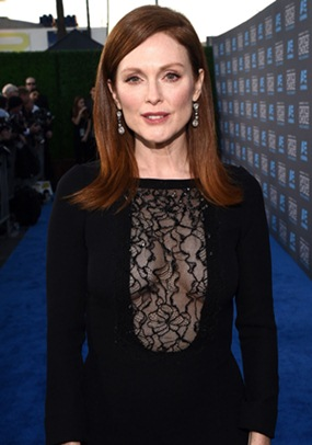 Julianne Moore Body Measurements