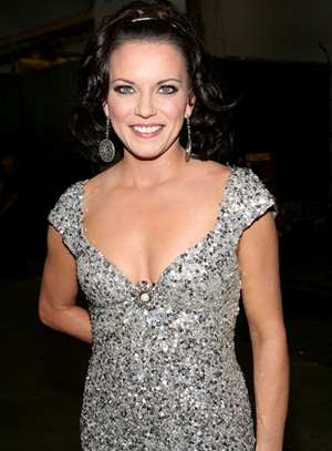Martina McBride Body Measurements