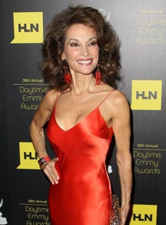 Susan Lucci Body Measurements