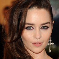 Emilia Clarke Body Measurements Bra Size Height Weight Shoe Vital Statistics