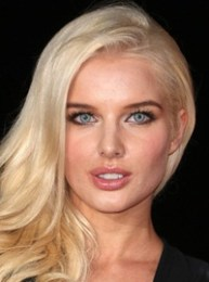 Helen Flanagan Body Measurements Bra Size Height Weight Shoe Vital Statistics