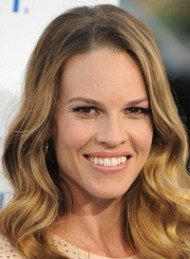 Hilary Swank Body Measurements Bra Size Height Weight Shoe Biceps Vital Statistics