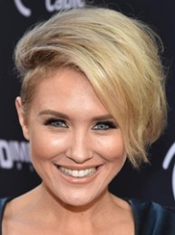 Nicky Whelan Body Measurements Bra Size Height Weight Shoe Vital Statistics