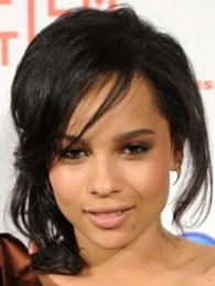 Zoe Kravitz Body Measurements Bra Size Height Weight Shoe Dress Vital Statistics