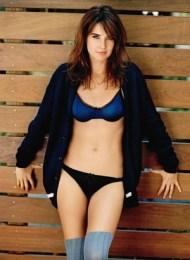 Cobie Smulders Body Measurements Bra Size Height Weight Shoe Vital Statistics