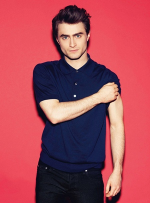 Daniel Radcliffe Body Measurements