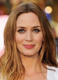 Emily Blunt Body Measurements Bra Size Height Weight Shoe Dress Vital Statistics
