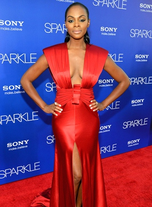 Tika Sumpter Body Measurements