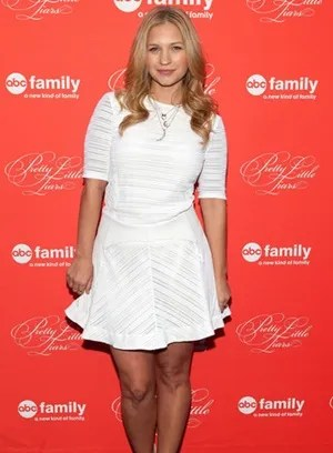 Vanessa Ray Body Measurements