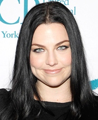 Amy Lee Body Measurements Bra Size Height Weight Shoe Vital Statistics