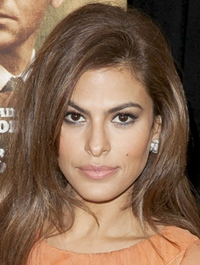 What can Eva mendes body