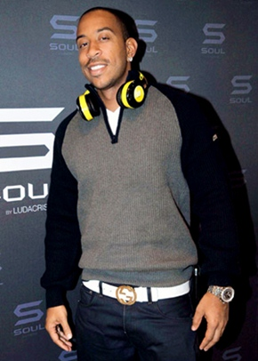 Ludacris Body Measurements