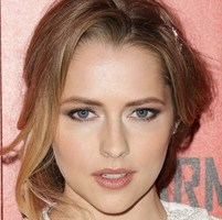 Teresa Palmer Body Measurements Bra Size Height Weight Shoe Shape Vital Statistics
