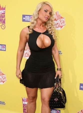 Coco Austin Body Measurements