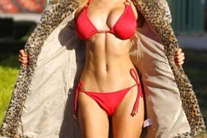 Courtney Stodden Body Measurements Bra Size Height Weight Age Shoe Vital Stats