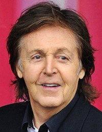 Paul McCartney Body Measurements Height Weight Shoe Size Vital Stats Bio