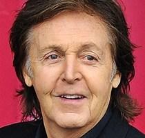Paul McCartney Body Measurements Height Weight Shoe Size Vital Stats Bio