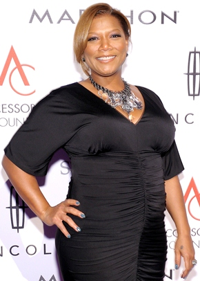 Queen Latifah Body Measurements
