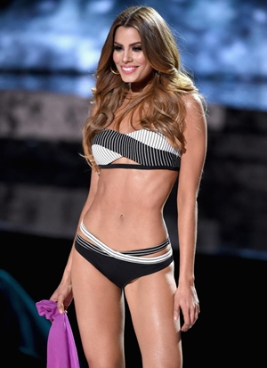 Ariadna Gutierrez Body Measurements Height Weight Bra Size
