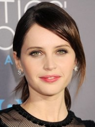 Felicity Jones Body Measurements Height Weight Bra Size Age Vital Statistics