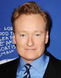Conan O'Brien Body Measurements Height Weight Shoe Size Vital Statistics