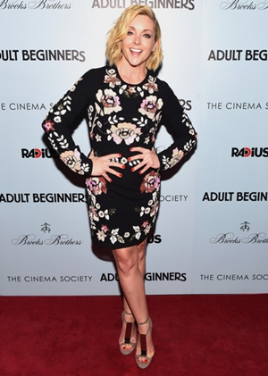 Jane Krakowski Body Measurements