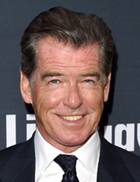 Pierce Brosnan Body Measurements Height Weight Shoe Size Vital Stats