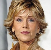 Jane Fonda Body Measurements Height Weight Bra Size Age Vital Stats