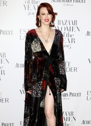 Karen Elson Body Measurements Height Weight Bra Size Vital Statistics Bio