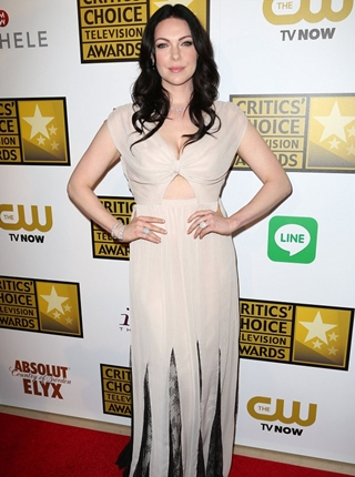 Laura Prepon Height Weight Body Figure Shape