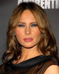 Melania Trump Body Measurements Height Weight Bra Size Vital Stats Facts