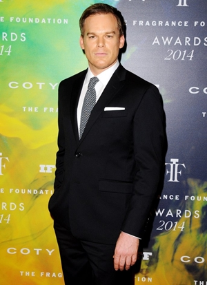Michael C. Hall Body Measurements Height Weight